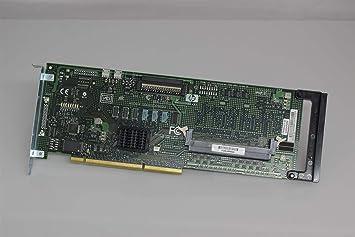 Tarjeta Controladora SCSI hp 305414-001 011818-001 Smart Array 641 Ultra320 Pci-X: Amazon.es: Electrónica