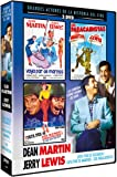 At war with the army + Sailor Beware+ Jumping Jacks (JERRY LEWIS - DEAN MARTIN, Spain Import, see details for languages)