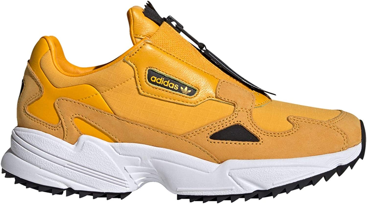 Chaussures Femme Adidas Falcon Zip
