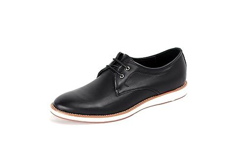 5265f4e99e11a Hommes À Lacets Élégantes Décontracté Bureau Chaussures Mariage Italian  Robe Travail Habillé taille UK - Homme