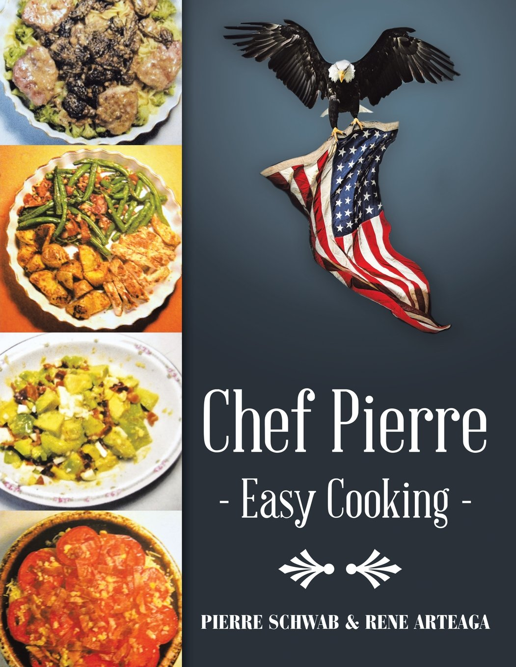 Download Chef Pierre-Easy Cooking pdf