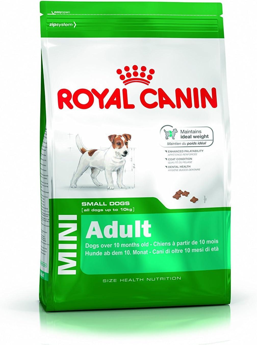 Royal Canin - Mini adulto 2 kg