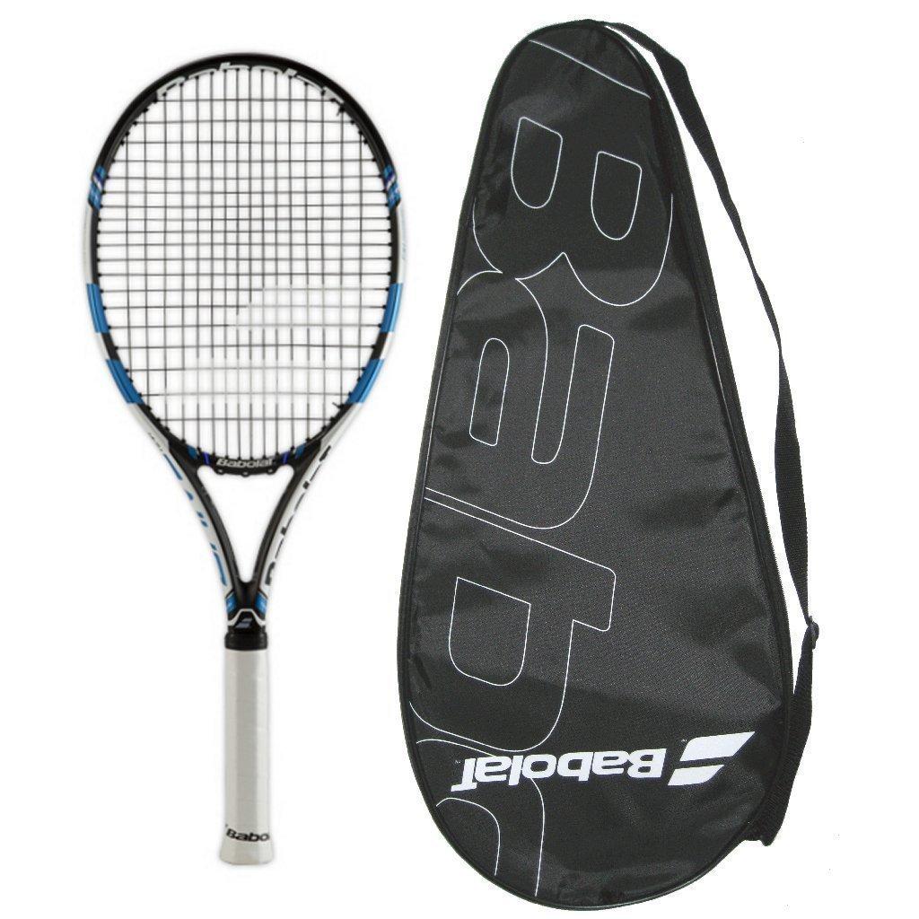 バボラ2015 – 2017ピュアドライブチームテニスラケット – Strung – with – Cover バボラ2015 4.125 B01BTM6T3Y, 心理学の古本屋たむら書房:90c21fd3 --- cgt-tbc.fr