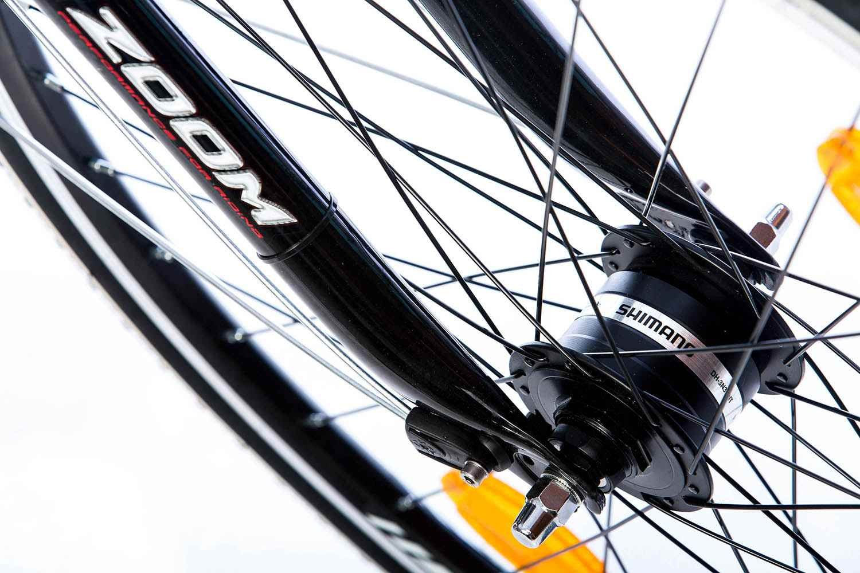 Sport /& Freizeit tretwerk DIREKT gute R/äder Solis 1.0 28 Zoll Herren-Trekkingbike Herren-Fahrrad 21 Gang Kettenschaltung L