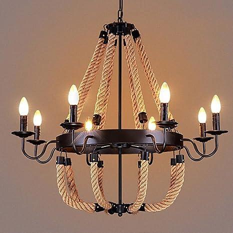 William 337 Lámpara de Techo de Estilo Industrial, Arte de ...