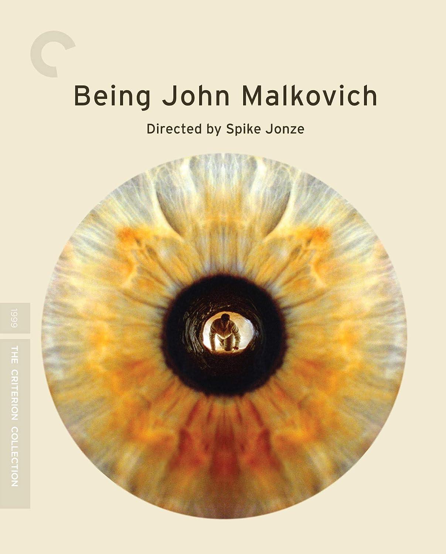 Criterion Collection: Being John Malkovich [Edizione: Stati Uniti] [Reino Unido] [Blu-ray]