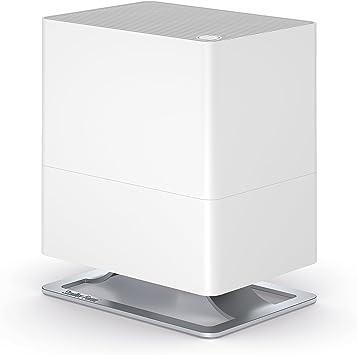 Opinión sobre Stadler Form O-060 Oskar Little Humidificador White, 15 W, Blanco, Mid