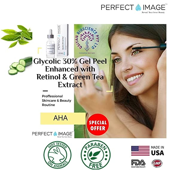 Glycolic 30 Gel Peel By Perfect Image Gly30gp Top Christmas Gifts 2018