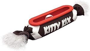 Kitty Kix Kicker and Cat Track Toy