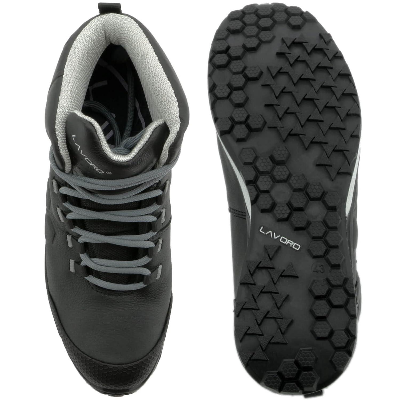 Trabajo de zapatos de seguridad Botas lavoro Kenobi | SRC ...