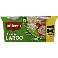 Brillante Arroz Largo - Pack de 16