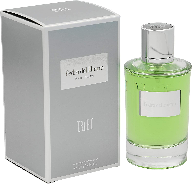 Pedro del Hierro Mujeres, 100 ml, Pack de 1: Amazon.es: Belleza