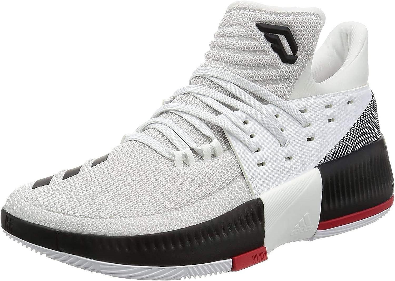 Amazon Com Adidas D Lillard Dame 3 Mens Basketball Sneakers Shoes Shoes