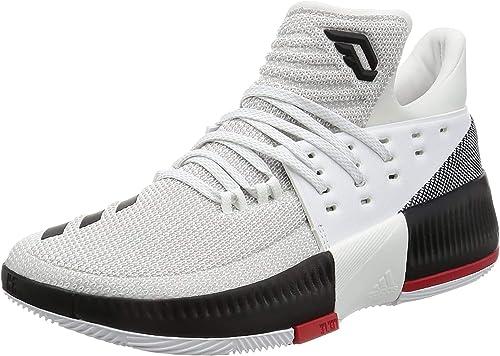 D Lillard 3 Basketball Shoes