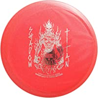 Discmania Limited Edition Signature Simon Lizotte Shadow Titan Evolution Forge Method Midrange Golf Disc [Colors May Vary]