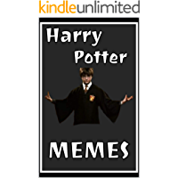 HARRY POTTER COMEDY BOOK: Jokes And Comedy For Harry Fans Everywhere