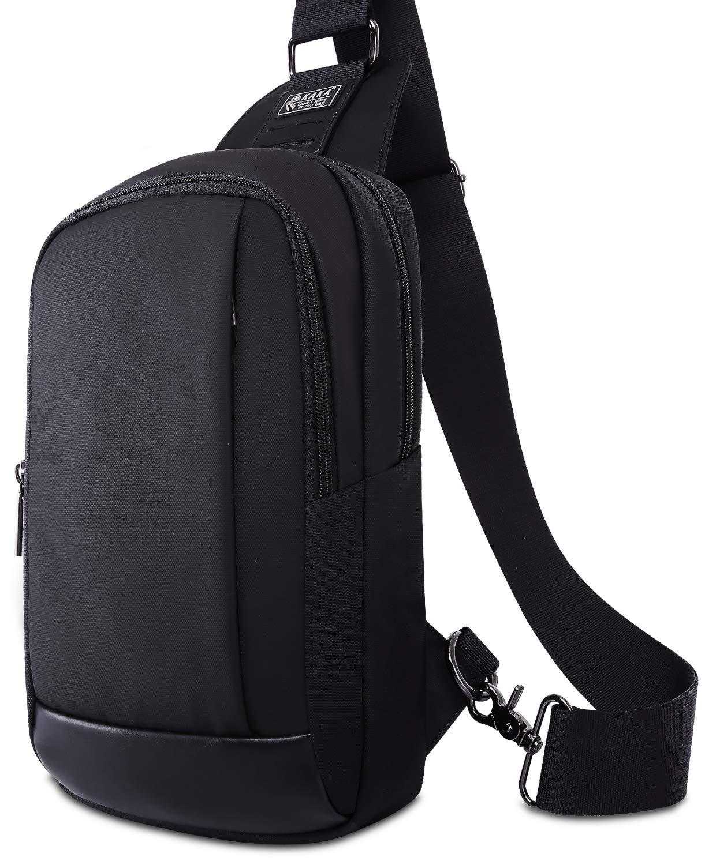 TANGCOOLショルダーバッグ メンズ 斜めがけ ボディバッグ 大容量 肩掛けバッグ ワンショルダーバッグ 9.7型iPad収納可 防水 盗難防止 通学 通勤 旅行