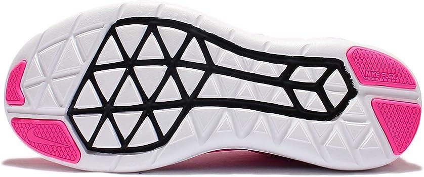 Nike Flex 2016 Rn Zapatillas de correr para mujer, Rosa (Explosión ...