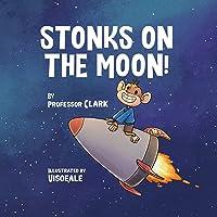 Stonks On The Moon!