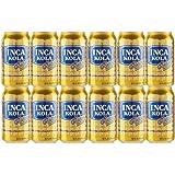 INCA KOLA the golden Cola 12xDosen