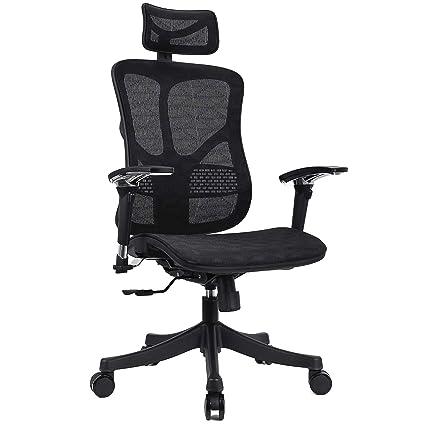 Argomax Mesh Ergonomic Office Chair (EM EC001)