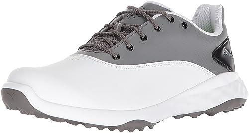 40f76e0e80b PUMA Men s Grip Fusion Golf Shoe