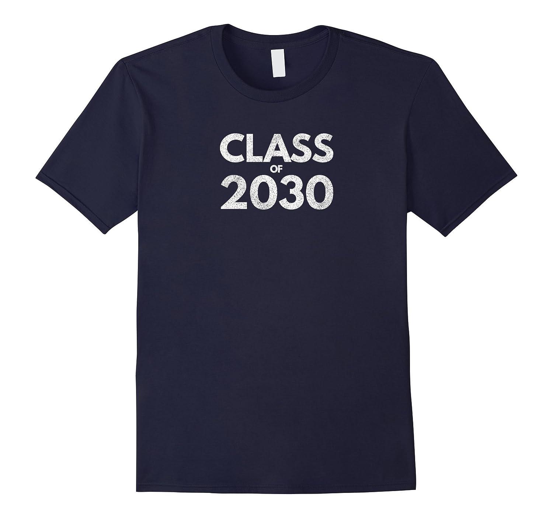 Kids Class of 2030 first day of Kindergarten T-shirt-Art