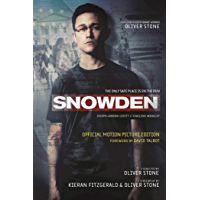 Snowden: The Only Safe Place Is on the Run