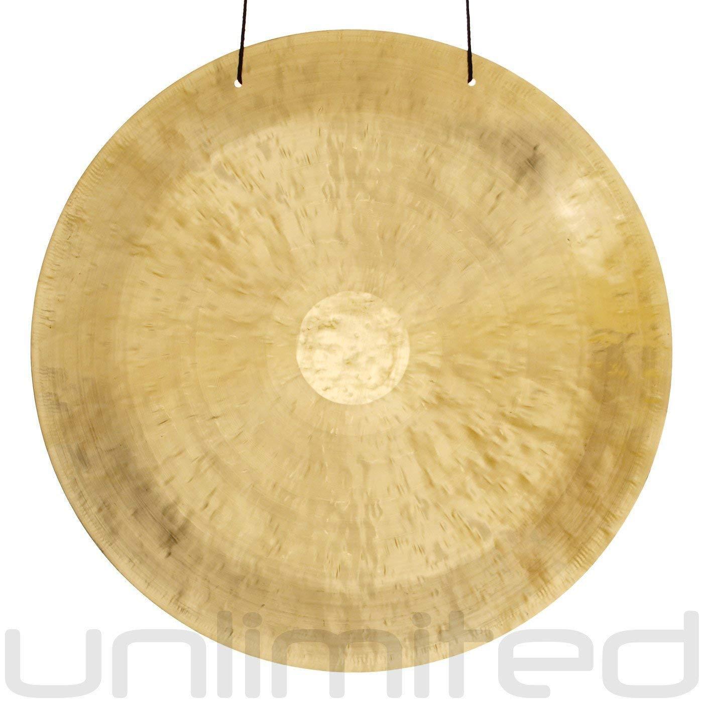 Unlimited Wind Gongs