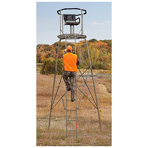 Portable Tripod Deer Stand