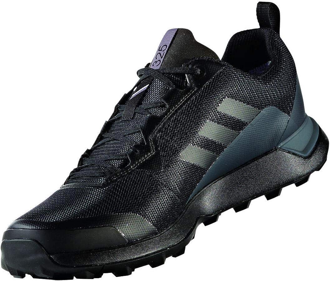 ahorros fantásticos el más baratas super barato se compara con Amazon.com | adidas Terrex CMTK Gore-TEX Trail Running Shoes - 7.5 - Black  | Running