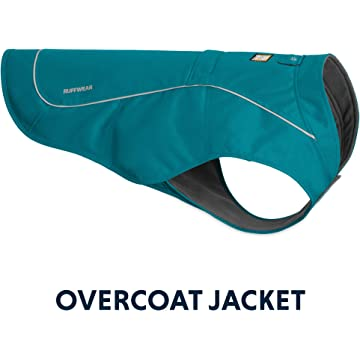 Ruffwear K-9 Overcoat