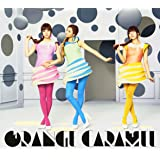 ORANGE CARAMEL (ALBUM+DVD) (MUSIC VIDEO盤)