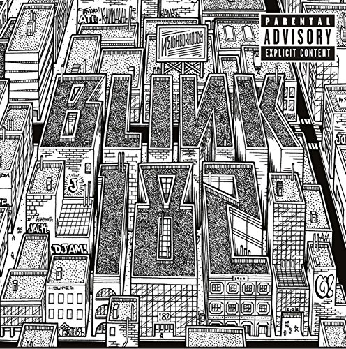 Neighborhoods [2 LP]     Explicit Lyrics
