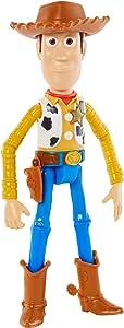 Disney ⋅ Pixar Toy Story 4 GDP68 Woody Figure
