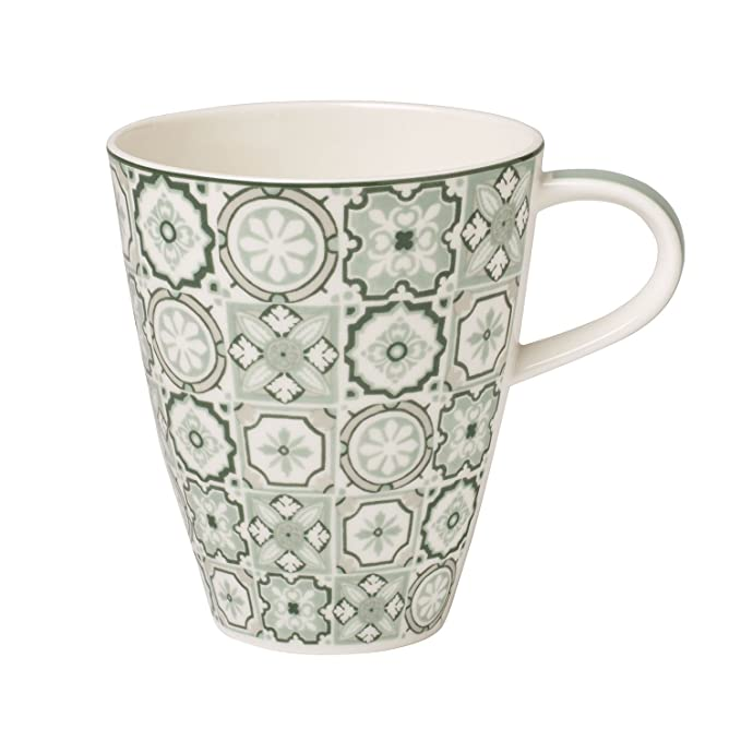 Jade Caro taza grande de café: Amazon.es: Hogar