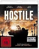 Hostile [Blu-ray]