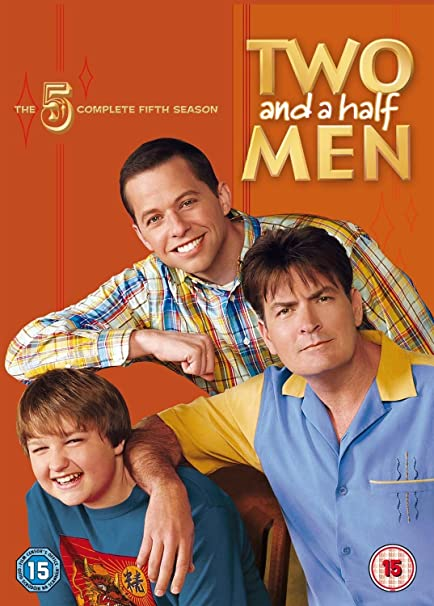 Two And A Half Men dizi incelemesi