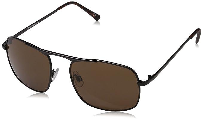 Vans HOLSTED SHADES Gafas de sol, Negro (Black Matte), 1