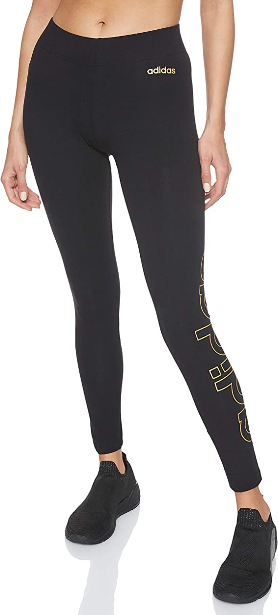 adidas Damen W C90 Tight Netze