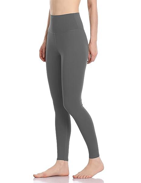 new selection united states huge range of Colorfulkoala Women's Buttery Soft High Waisted Yoga Pants Full-Length  Leggings
