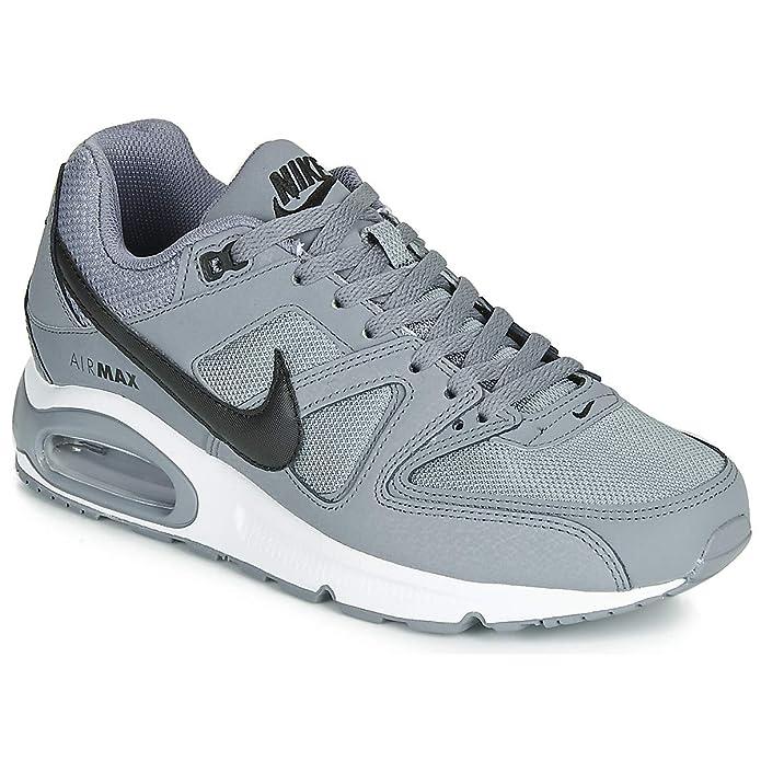 Nike Air Max Command Sneakers Herren Grau