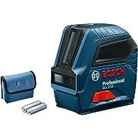 Bosch Professional 0601063L00 Nivel GLL 2-10, láser Rojo