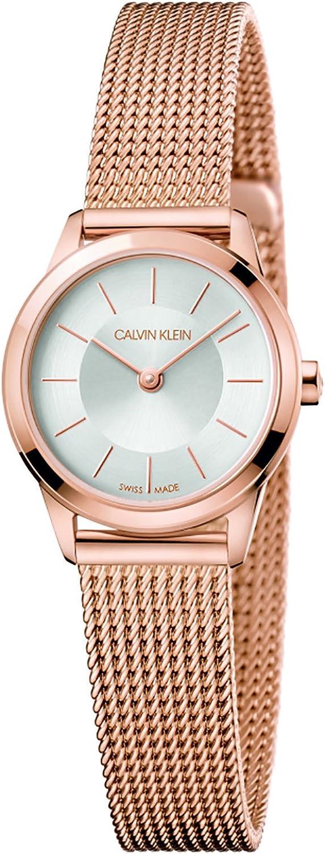 Reloj Calvin Klein - Mujer