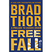 Free Fall: A Prelude to Hidden Order (Scot Harvath)