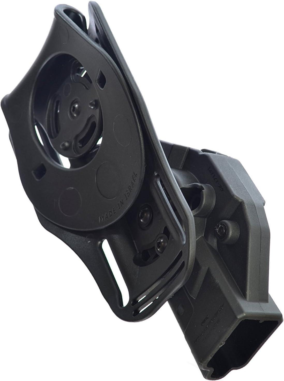 Amazon.com: orpaz Defense ajuste de cinturón Lowride + ...