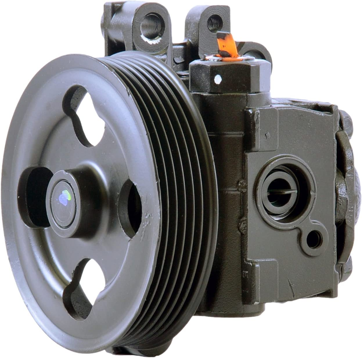 Remanufactured ACDelco 36P0794 Professional Power Steering Pump