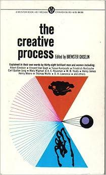 the creative process brewster ghiselin pdf