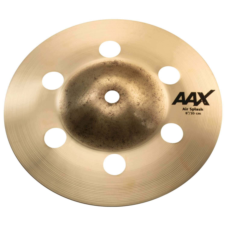 Sabian Cymbal Variety Package, inch (20805XA)