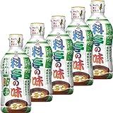 マルコメ 液みそ 料亭の味 減塩20% 430g×5個